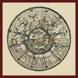 Roman Empire Historical Map