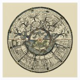 Roman Empire Ancient Map