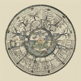 Antique Map of the Roman Empire