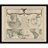 Beautiful World Map